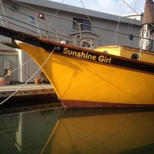 sunshine girl instagram